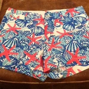 Lily Pullitzer Callahan Shorts